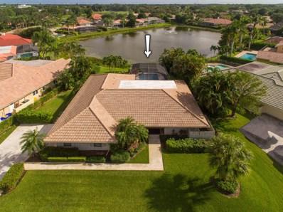 26 Thurston Drive, Palm Beach Gardens, FL 33418 - MLS#: RX-10480940