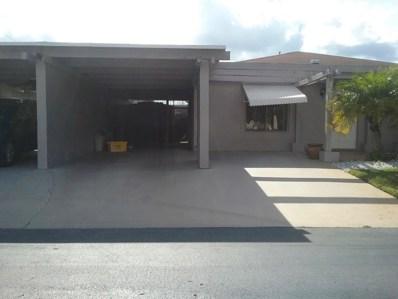 14972 Wildflower Lane, Delray Beach, FL 33446 - MLS#: RX-10480943