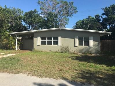 1315 NE Oak Lane Drive, Jensen Beach, FL 34957 - MLS#: RX-10480948