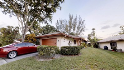 3404 Willow Wood Road UNIT # 92, Lauderhill, FL 33319 - MLS#: RX-10480961