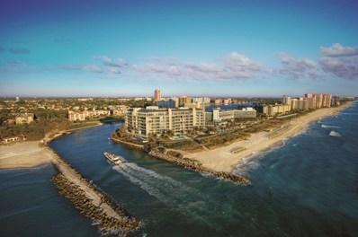 1000 S Ocean Boulevard UNIT 308, Boca Raton, FL 33432 - MLS#: RX-10481006