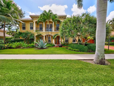 104 Nativa Circle, North Palm Beach, FL 33410 - MLS#: RX-10481067