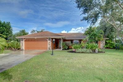 639 NE Lima Vias, Jensen Beach, FL 34957 - MLS#: RX-10481092