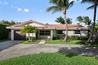 211 NW 17th Street, Delray Beach, FL 33444 - MLS#: RX-10481118
