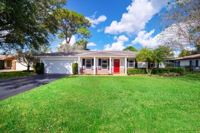 8473 NW 15th Court, Coral Springs, FL 33071 - #: RX-10481130