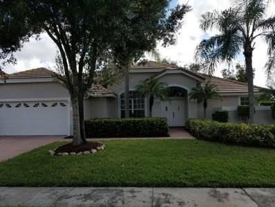 22408 Siesta Key Drive, Boca Raton, FL 33428 - MLS#: RX-10481180