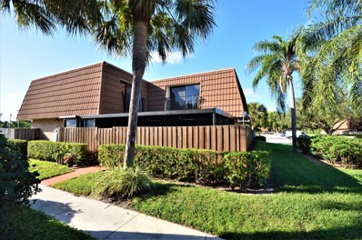 155 Heritage Way, West Palm Beach, FL 33407 - MLS#: RX-10481210