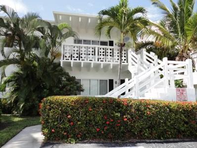 1264 Surf Road UNIT 2, Singer Island, FL 33404 - MLS#: RX-10481221