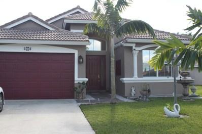 1074 SW McCoy Avenue, Port Saint Lucie, FL 34953 - #: RX-10481229