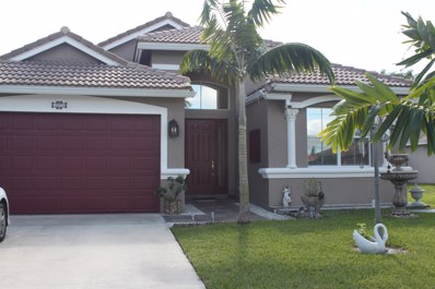 1074 SW McCoy Avenue, Port Saint Lucie, FL 34953 - #: RX-10481229