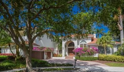 4605 NW 23rd Terrace, Boca Raton, FL 33431 - MLS#: RX-10481247
