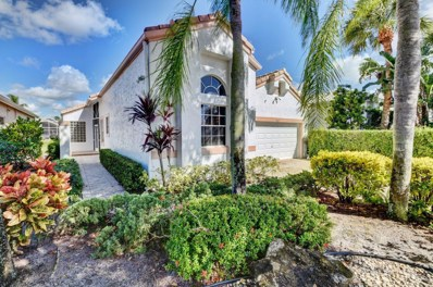 11837 Fountainside Circle, Boynton Beach, FL 33437 - #: RX-10481248