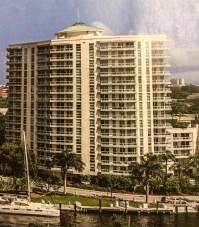 401 SW 4th Avenue UNIT 601, Fort Lauderdale, FL 33315 - MLS#: RX-10481260