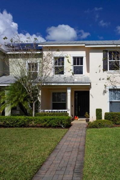 10462 SW Ashlyn Way, Port Saint Lucie, FL 34987 - MLS#: RX-10481267