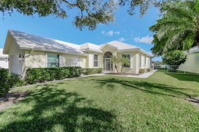 1030 Bear Island Drive, West Palm Beach, FL 33409 - MLS#: RX-10481272