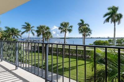3800 Washington Road UNIT 207, West Palm Beach, FL 33405 - MLS#: RX-10481300