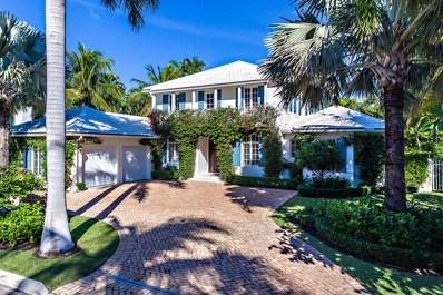 233 El Pueblo Way, Palm Beach, FL 33480 - MLS#: RX-10481303