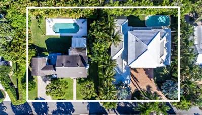 253 El Pueblo Way, Palm Beach, FL 33480 - MLS#: RX-10481313