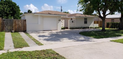 2270 NE 2nd Avenue W, Boca Raton, FL 33431 - MLS#: RX-10481338