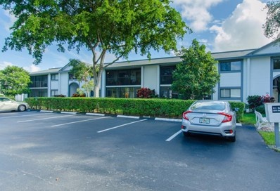 15453 Lakes Of Delray Boulevard UNIT 205, Delray Beach, FL 33484 - MLS#: RX-10481339