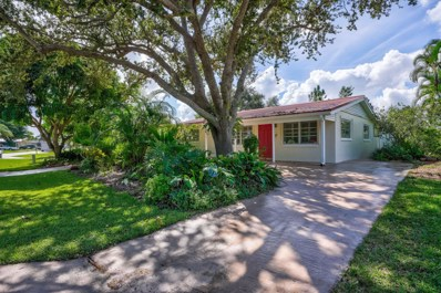 611 Riverside Drive, Palm Beach Gardens, FL 33410 - MLS#: RX-10481351