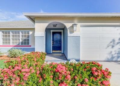 1617 SE Blackwell Drive, Port Saint Lucie, FL 34953 - MLS#: RX-10481366