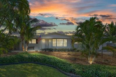 3712 Lighthouse Drive, Palm Beach Gardens, FL 33410 - MLS#: RX-10481371