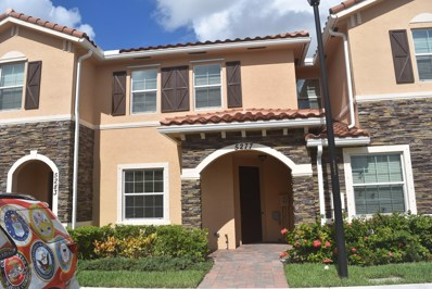 5277 Ashley River Road UNIT 5277, West Palm Beach, FL 33417 - MLS#: RX-10481395