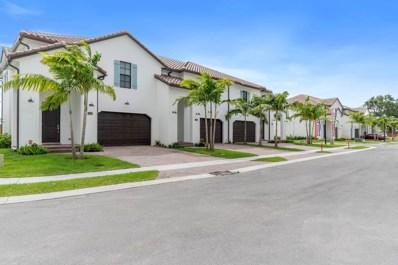 3197 Santa Catalina Place, Greenacres, FL 33467 - MLS#: RX-10481404