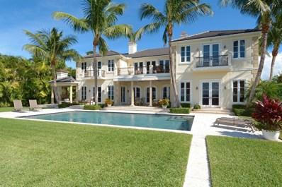 1191 N Lake Way, Palm Beach, FL 33480 - MLS#: RX-10481408
