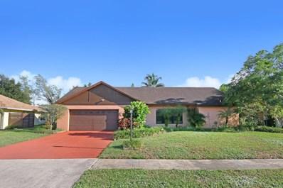 8055 Marshwood Lane, Lake Worth, FL 33467 - #: RX-10481412