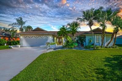 1867 SW Import Drive, Port Saint Lucie, FL 34953 - MLS#: RX-10481424