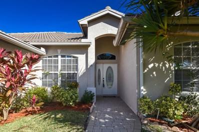 584 NW Waverly Circle, Port Saint Lucie, FL 34983 - #: RX-10481427