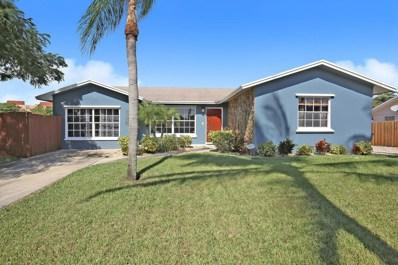803 Mallard Drive, Delray Beach, FL 33444 - MLS#: RX-10481431