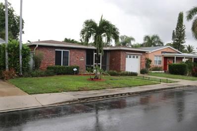 1617 N L Street, Lake Worth, FL 33460 - MLS#: RX-10481439