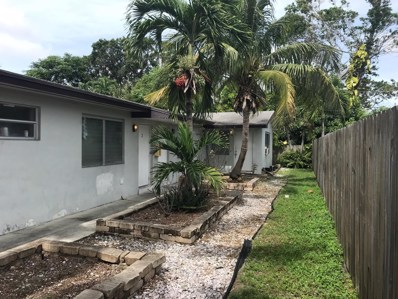 1015 W Las Olas UNIT 1-4, Fort Lauderdale, FL 33312 - MLS#: RX-10481470
