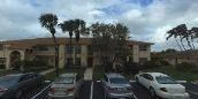 5919 Areca Palm Court UNIT G, Delray Beach, FL 33484 - #: RX-10481471