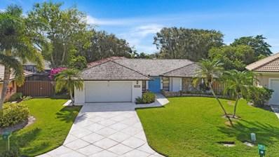 8 Bentwood Road, Palm Beach Gardens, FL 33418 - MLS#: RX-10481481