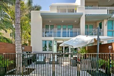 140 Isle Of Venice Drive, Fort Lauderdale, FL 33301 - MLS#: RX-10481516