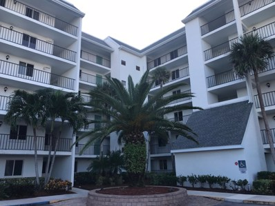 2400 S Ocean Drive UNIT 7614, Fort Pierce, FL 34949 - MLS#: RX-10481524