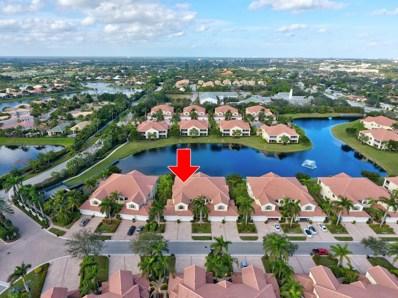 113 Palm Bay Drive UNIT C, Palm Beach Gardens, FL 33418 - #: RX-10481540