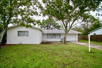 290 20th Avenue SW, Vero Beach, FL 32962 - #: RX-10481568