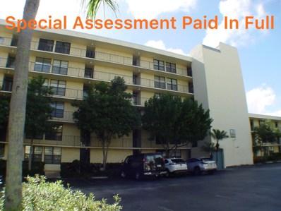 8 Royal Palm Way UNIT 203, Boca Raton, FL 33432 - MLS#: RX-10481587