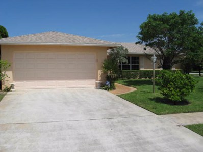 1072 Jason Way, West Palm Beach, FL 33406 - MLS#: RX-10481596