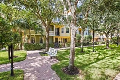 2731 Ravella Way, Palm Beach Gardens, FL 33410 - MLS#: RX-10481620