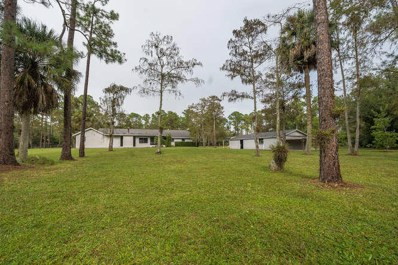 15120 Roberts Way, Loxahatchee Groves, FL 33470 - MLS#: RX-10481622
