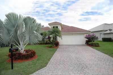 338 NW Stratford Lane, Port Saint Lucie, FL 34983 - MLS#: RX-10481639