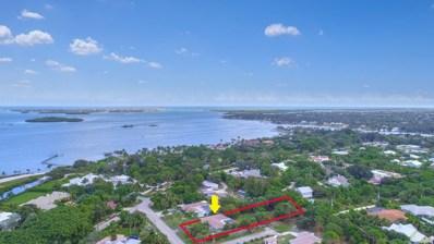 4014 Jefferson Street, Stuart, FL 34997 - MLS#: RX-10481649