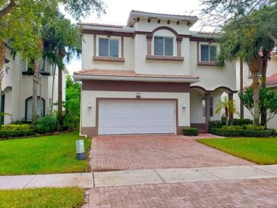 7079 Ivy Crossing Lane, Boynton Beach, FL 33436 - MLS#: RX-10481650