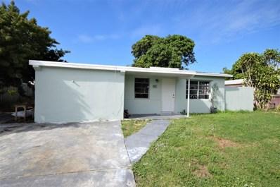 328 SW 11th Avenue, Delray Beach, FL 33444 - #: RX-10481686